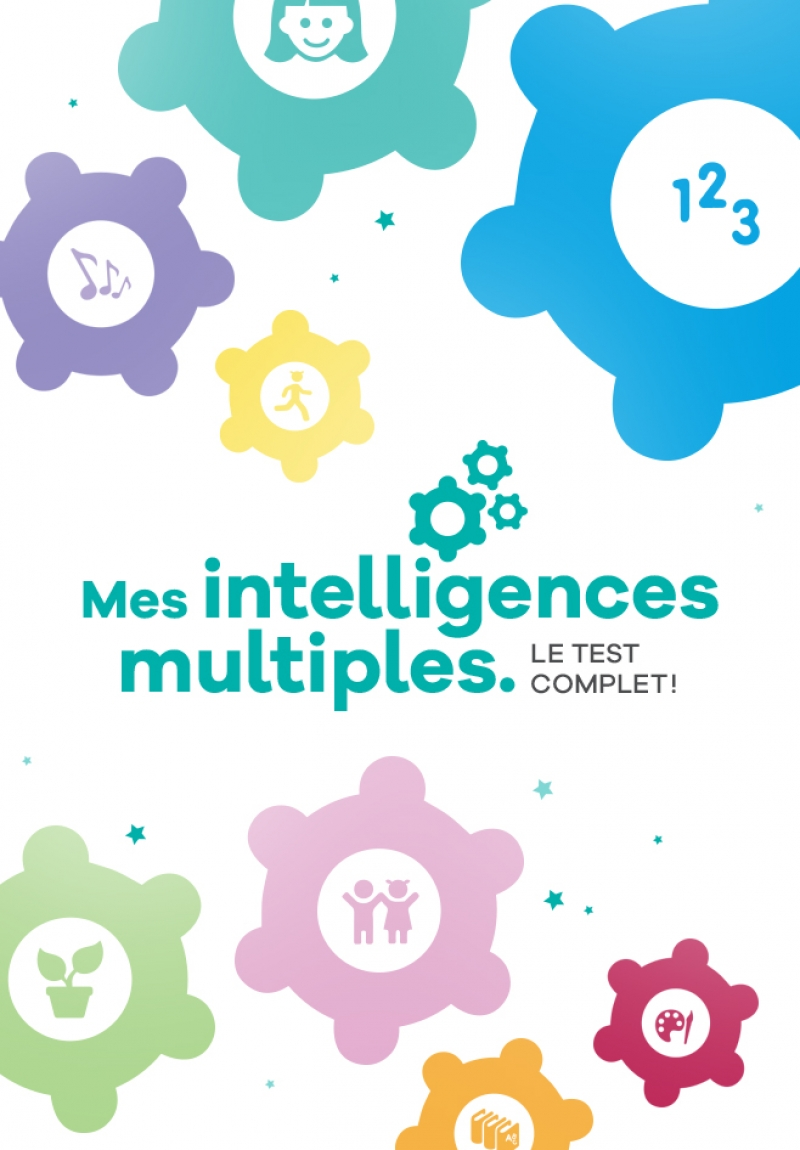 Mes intelligences multiples_FR