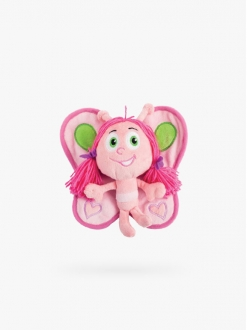 Mini peluche Optifly